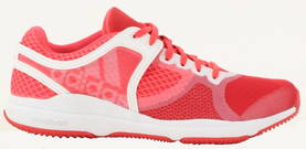 Adidas Trainers Crazymove red - Trainers - 117547 - 1