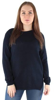 online store f07cc f7979 JDY Knitted Shirt Barbera - Knitwear - 122887 - 1