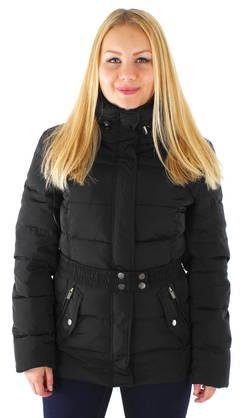 Vila Down Jacket Vimanila down black - Down jackets - 114897 - 1 ad1f868ddb5
