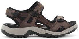 Ecco Sandals Offroad Yucatan, Brown - Sandals - 120927 - 1