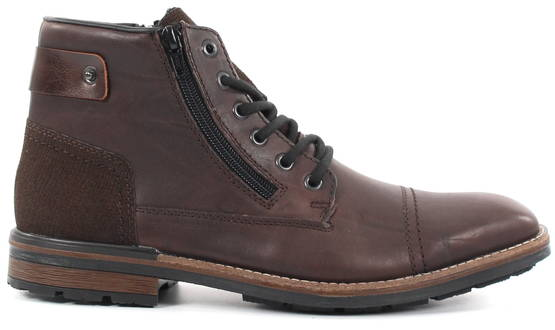 Rieker Ankle Boots F1340-27, Brown - Boots - 122227 - 1