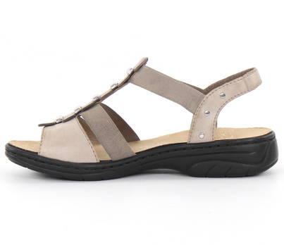 rieker sandaler rea