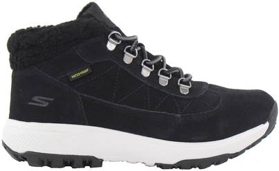 skechers ankle boots