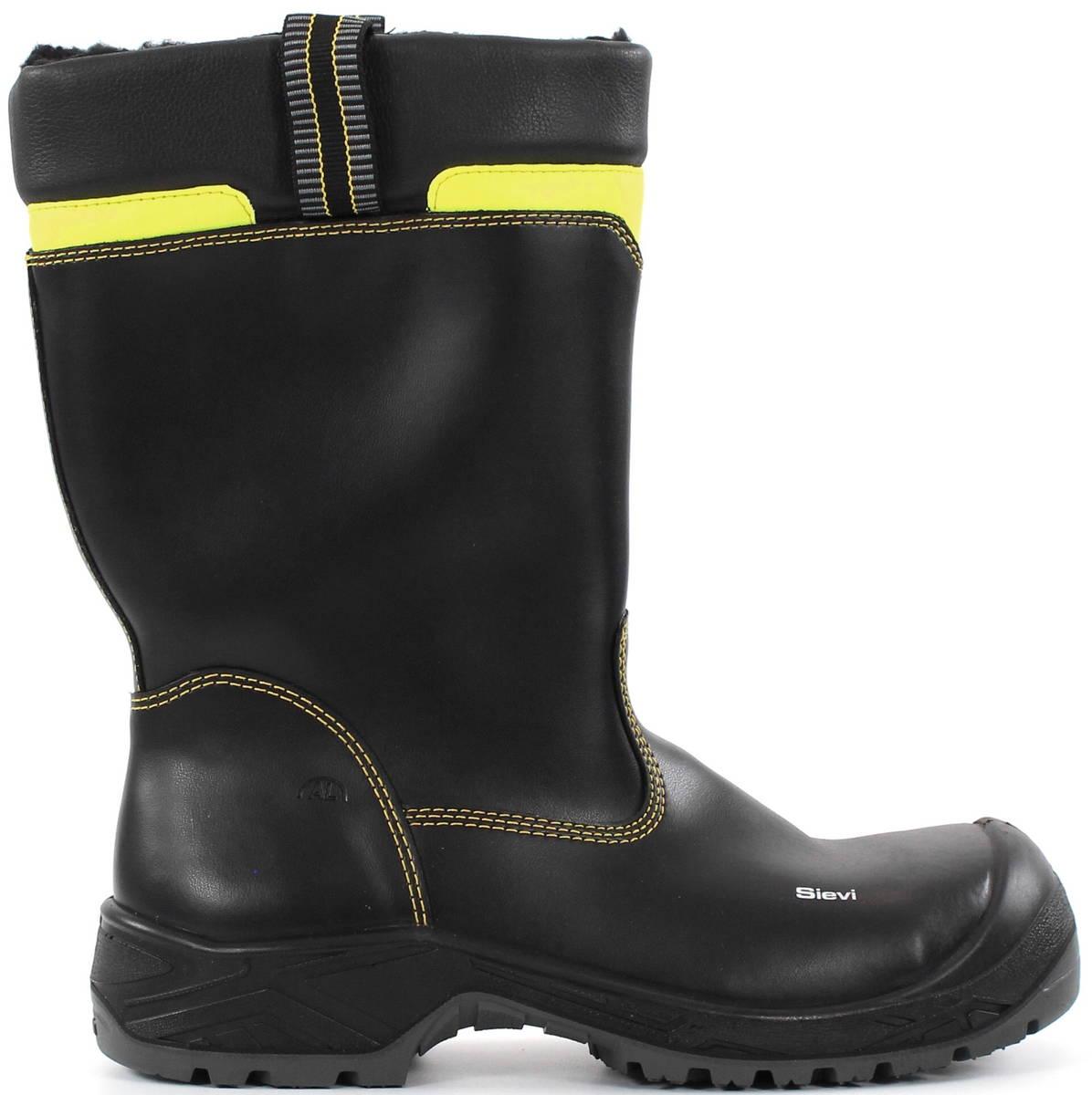 7b6d10bf Sievi Safety shoes A1 hit 9 XL+ S3 HRO - Stilettoshop.eu webstore