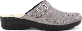 Goldenfit Mules Kyra 616, Grey - Work shoes - 119988 - 1