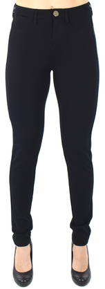 Guess Pants Jegging Mid, Black - Trousers - 122608 - 1