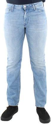 e52a9b3b4a6a4c Jack&Jones Jeans Clark Original 313, Blue - Jeans - 123588 - 1