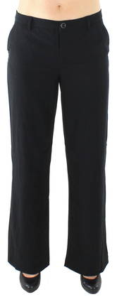 Only Pants Paula black - Trousers - 114658 - 1
