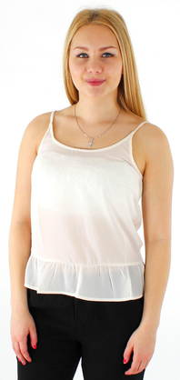 Only Top Bazo strap - Tank tops - 114448 - 1