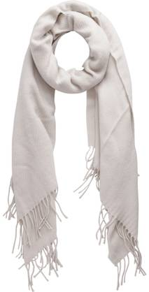 Pieces Scarf Kial long whitecap gray - Scarves - 122808 - 1