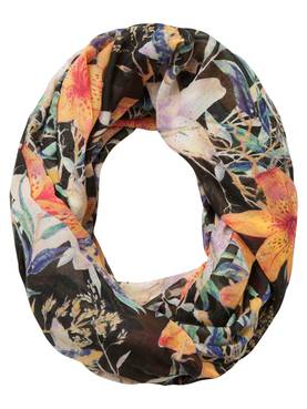 Pieces Tube Scarf Dina - Scarves - 122328 - 1