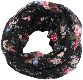 Pieces Tube Scarf Tisla - Scarves - 121838 - 1