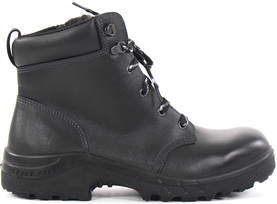 Sievi Safety Shoes Spike casual, Black - Boots - 122488 - 1