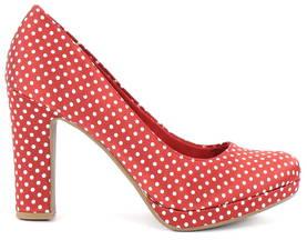 211e21a0b1ae26 Tamaris Pumps 22491-22 chili dots - Pumps and high heels - 123188 - 1