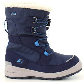 Viking Boots Totak GTX 86030 blue - Casual - 117288 - 1