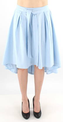 Vila Skirt Marta light blue - Skirts - 118948 - 1