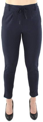 Only Pants Poptrash classic dark blue - Trousers - 118578 - 1
