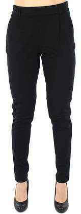 Vero Moda Pants Kelly, Black - Trousers - 122268 - 1