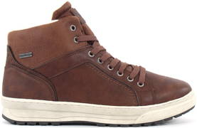 Kolme60 Sneakers Tom, Brown - Sneakers - 122378 - 1