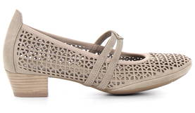 Marco Tozzi Pumps 24503-22, Taupe - Pumps and high heels - 123008 - 1