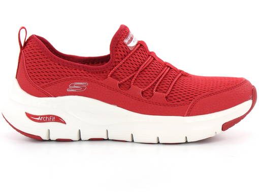 Skechers Sneakers 149056 Arch fit, Red