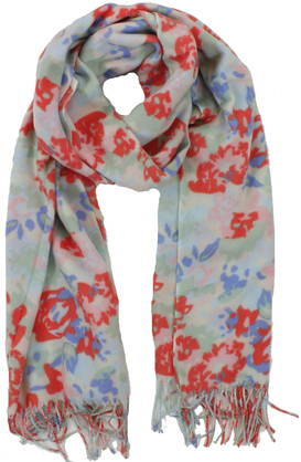 Pieces Scarf Siena - Scarves - 113649 - 1
