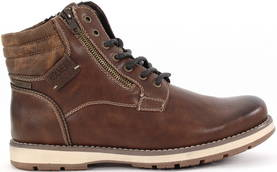 Kolme60 Sneakers Harry Cognac - Boots - 119609 - 1