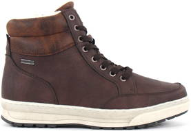 Kolme60 Sneakers Teddy, Brown - Sneakers - 122379 - 1