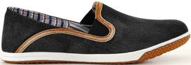 Migant Walking Shoes A923-45 black - Sneakers - 116159 - 1
