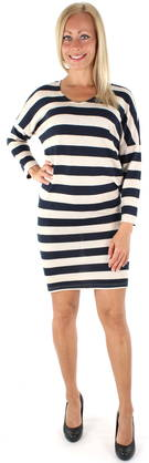 Only Knitted Dress Maye 3/4 - Dresses - 121559 - 1