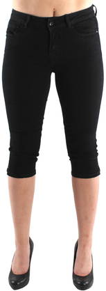 Vero Moda Capris Hot Seven black - Shorts and Capri pants - 121339 - 1
