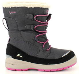 Viking Boots Totak GTX 86030 grey/pink - Casual - 117289 - 1