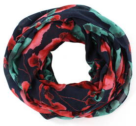 Pieces Tube scarf Jemi - Scarves - 118589 - 1