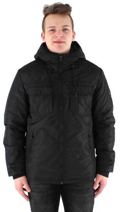 Jack&Jones Padded Jacket New Grand - Jackets - 119739 - 1
