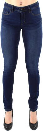 Only Jeans Ultimate king cry 200, Dark Blue - Jeans - 120369 - 1