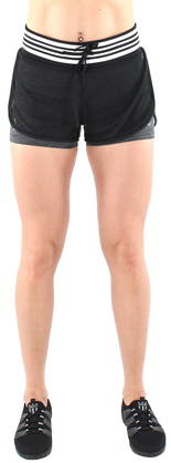 Only Play Training Shorts Staring mesh - Sports shorts - 121259 - 1