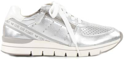 Marco Tozzi Sneakers 23723-24, Silver